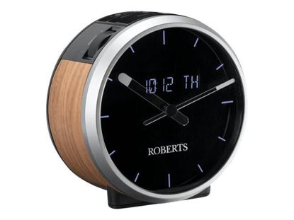 Roberts Ortus Time