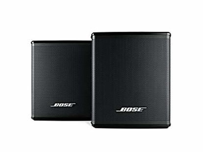 BOSE Surround Speakers (Black)