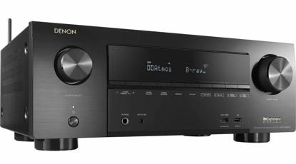 Denon AVR-X2600HDAB (zwart)