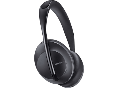 Bose Noise Cancelling Headphones 700 (Black)